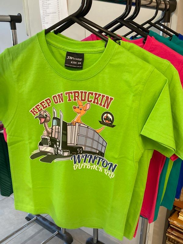 Merchanside at Winton Truck & Machine